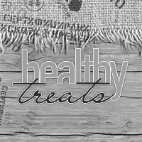Healthy-Treats